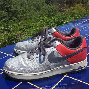 Nike Air Force 1 XXV Sneakers AUTHENTIC EUC US 11